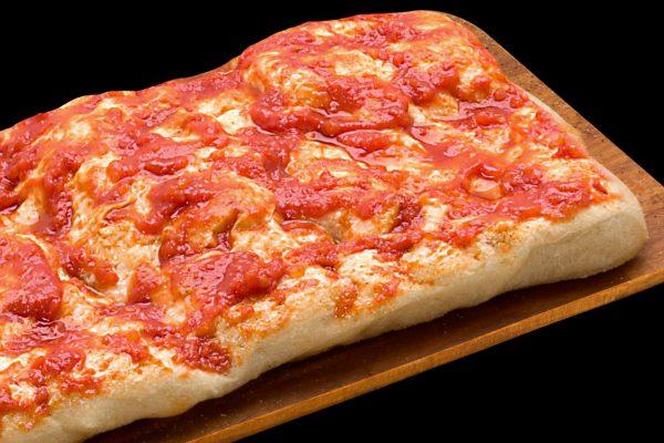 Le basi pizza